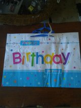 big birthday party gift bags in Warner Robins, Georgia