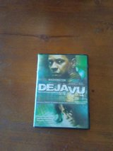 dejavu dvd in Warner Robins, Georgia