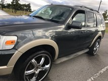 2010 Ford Explorer EDDIE B Edition (CLEAN TITLE!!!) in Lawton, Oklahoma