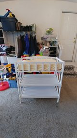 Changing table $20 in Lockport, Illinois