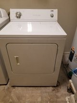 Almost new Estate by whirpool Dryer for sale in Fort Polk, Louisiana
