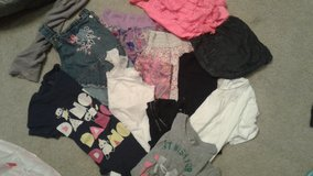 Girls clothes size 7/8 11 pieces in Camp Lejeune, North Carolina