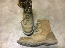 Danner RAT 9w in 29 Palms, California