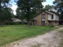 Home with a Big Fenced Yard For Sale or Rent to Own in Bellaire, Texas