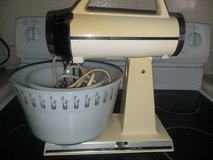 Sears stand up governor controlled blender in Camp Pendleton, California