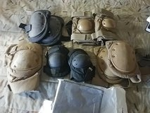 Knee pads and Elbow pads in Camp Pendleton, California
