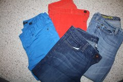 Size 27 Jeans & Pants lot in Oswego, Illinois