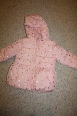Toddler Coat Size 3T in Oswego, Illinois