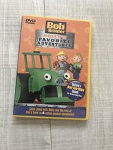 Bob the Builder Roley's Favorite Adventures in Okinawa, Japan