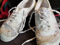 size5 Nfinity Vengeance ladies cheer shoes in Fort Leonard Wood, Missouri