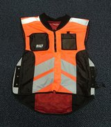 Bilt Reflective Vest in Okinawa, Japan