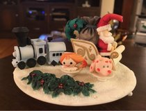 Rudolph Mini Tea Set in Sugar Grove, Illinois