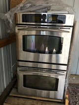 GE Double oven Brand new in Chicago, Illinois