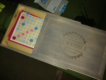 Deluxe Scrabble in Travis AFB, California