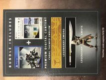 PS4 Destiny 2 game with expansion pass and digital deluxe content in Watertown, New York