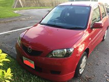 FOR SALE 2003 MAZDA DEMIO in Okinawa, Japan