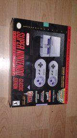 Snes classic Brand New W/Receipt in Oceanside, California