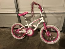 Hello Kitty Bike in Warner Robins, Georgia