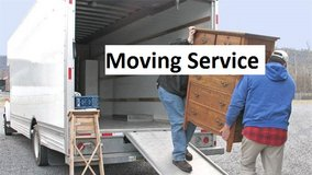 MOVING SERVICE | PCS CLEANING | JUNK REMOVAL | YARD SERVICE in Ramstein, Germany