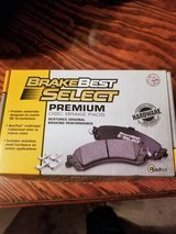 Break Best Select Pads in Lawton, Oklahoma