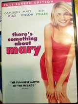 There is Something About Mary in Lawton, Oklahoma