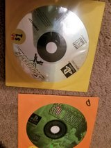 Playstation 1 Games in Lawton, Oklahoma
