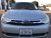 2008 FORD FOCUS SE in Oceanside, California