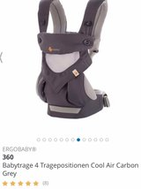 ergobaby baby carrier in Stuttgart, GE