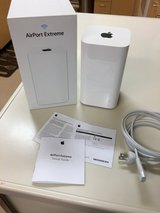 Apple Airport Extreme in Okinawa, Japan