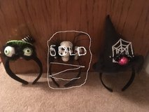 HALLOWEEN HEADBANDS x2 in Lakenheath, UK