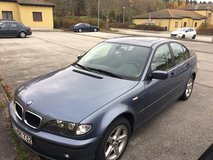 2003 BMW 318i in Grafenwoehr, GE