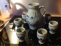 Beautiful old Stoneware in Ramstein, Germany