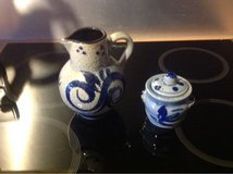 Milk and Sugar Stoneware in Ramstein, Germany