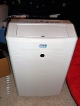 A/C- Portable Floor Unit with remote in Warner Robins, Georgia
