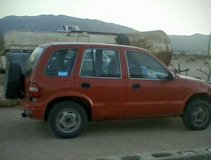 2000 Kia Sportage in 29 Palms, California