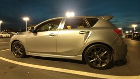 2013 mazdaspeed 3 with 145 k miles, all original in Palatine, Illinois