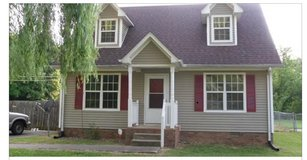 Nice Home for Sale in Hopkinsville, Kentucky