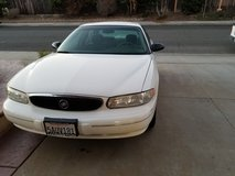 2003 BUICK CENTURY WITH LOW MILES in Camp Pendleton, California