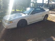 1994 ford mustang in Cherry Point, North Carolina