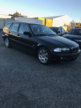 Bmw 328 i, automatic, station wagon in Grafenwoehr, GE