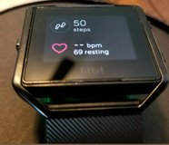 Fitbit Blaze with extras in Fort Knox, Kentucky