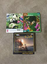 puzzles in Kingwood, Texas