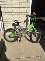 "boys 18"" bike in Joliet, Illinois"