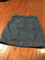 "***Ladies Kendal & Kylie Denim Mini Skirt***24"" in Kingwood, Texas"