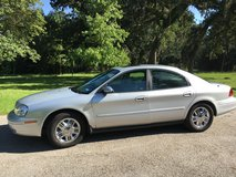 2002 Mercury Sable 81K Miles in CyFair, Texas