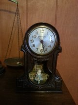 Clock with short electric cord in Fort Leonard Wood, Missouri