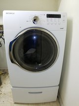 Samsung Front Load Dryer - Excellent in Kingwood, Texas