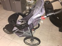 Baby Trend Jogging Stroller in Hinesville, Georgia