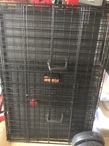 large dog crate in Fort Leonard Wood, Missouri