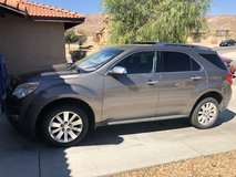 2007 Chevrolet Equinox LTZ in Fort Irwin, California